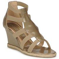 kengät Naiset Sandaalit ja avokkaat Amalfi by Rangoni LEMA Taupe