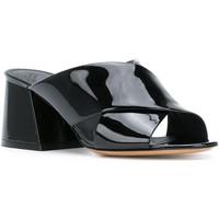 kengät Naiset Sandaalit ja avokkaat Maison Margiela S58WP0118 SY0447 nero