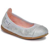kengät Tytöt Balleriinat Citrouille et Compagnie JARAMIL Hopea