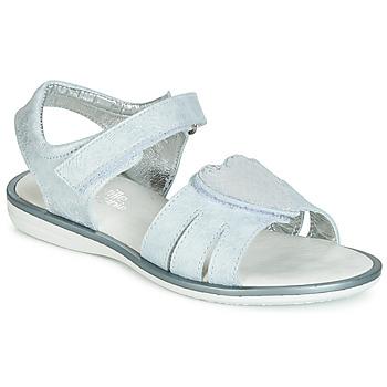 kengät Tytöt Sandaalit ja avokkaat Citrouille et Compagnie JAFILOUTE Grey