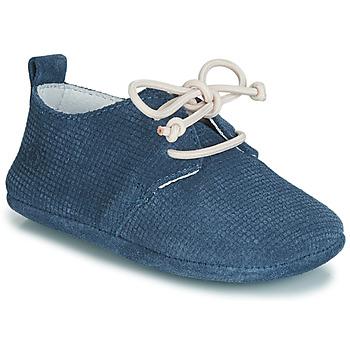 kengät Pojat Tossut Citrouille et Compagnie JATATA Sininen