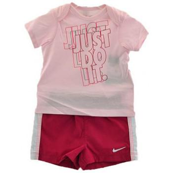 vaatteet Pojat Kokonaisuus Nike