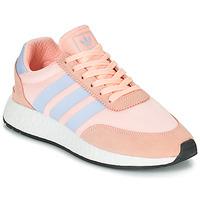 kengät Naiset Matalavartiset tennarit adidas Originals I-5923 W Pink