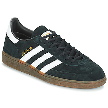 kengät Miehet Matalavartiset tennarit adidas Originals HANDBALL SPZL Black