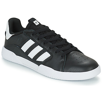 kengät Miehet Matalavartiset tennarit adidas Originals VRX LOW Black