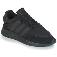 kengät Miehet Matalavartiset tennarit adidas Originals I-5923 Black