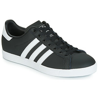 kengät Matalavartiset tennarit adidas Originals COAST STAR Black / White