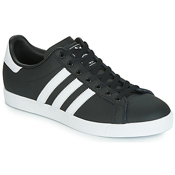 kengät Matalavartiset tennarit adidas Originals COAST STAR Black / White