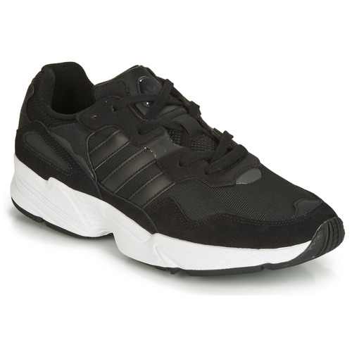 kengät Matalavartiset tennarit adidas Originals FALCON Black