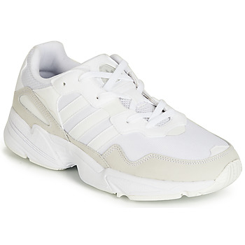 kengät Matalavartiset tennarit adidas Originals FALCON White