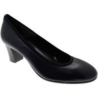 kengät Naiset Korkokengät Soffice Sogno SOSO8411bl blu