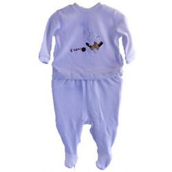 vaatteet Lapset Jumpsuits / Haalarit Chicco