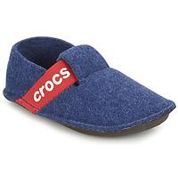 kengät Lapset Tossut Crocs CLASSIC SLIPPER K Blue