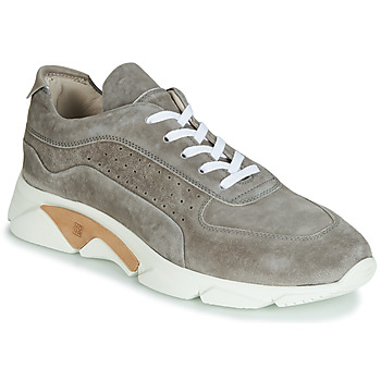 kengät Matalavartiset tennarit Moma OLIVER GRICIO Grey