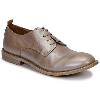 kengät Naiset Derby-kengät Moma DALID VARLEY Camel