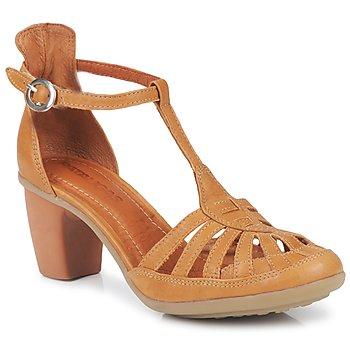 kengät Naiset Sandaalit ja avokkaat Pataugas FARREL Cuir