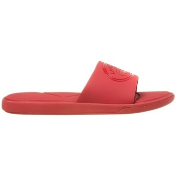 kengät Naiset Rantasandaalit Lacoste L30 Slide Punainen