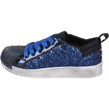 kengät Tytöt Matalavartiset tennarit Holalà BT330 Sininen