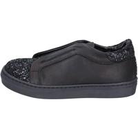 kengät Tytöt Tennarit Holalà BT357 Musta