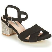 kengät Naiset Sandaalit ja avokkaat Xti 32063 Black