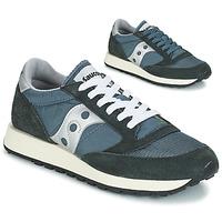 kengät Matalavartiset tennarit Saucony Jazz Original Vintage Sininen