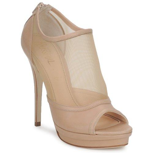kengät Naiset Nilkkurit Jerome C. Rousseau ELLI MESH Nude