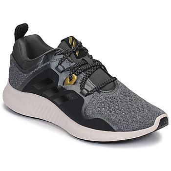 kengät Naiset Juoksukengät / Trail-kengät adidas Performance EDGEBOUNCE W Black / Kulta