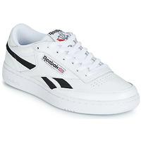 kengät Matalavartiset tennarit Reebok Classic REVENGE PLUS MU Valkoinen / Musta
