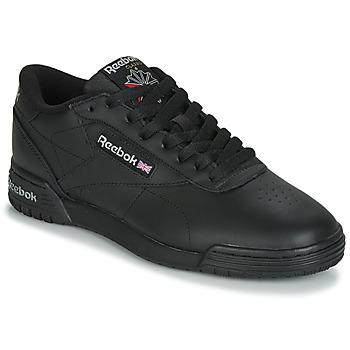kengät Matalavartiset tennarit Reebok Classic EXOFIT LO CLEAN LOGO INT Black