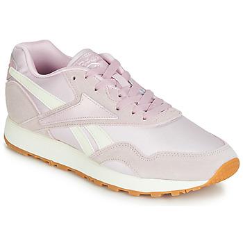 kengät Naiset Matalavartiset tennarit Reebok Classic RAPIDE Pink