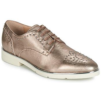 kengät Naiset Derby-kengät JB Martin PRETTYS Kulta