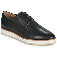 kengät Naiset Derby-kengät JB Martin ZELMAC Black