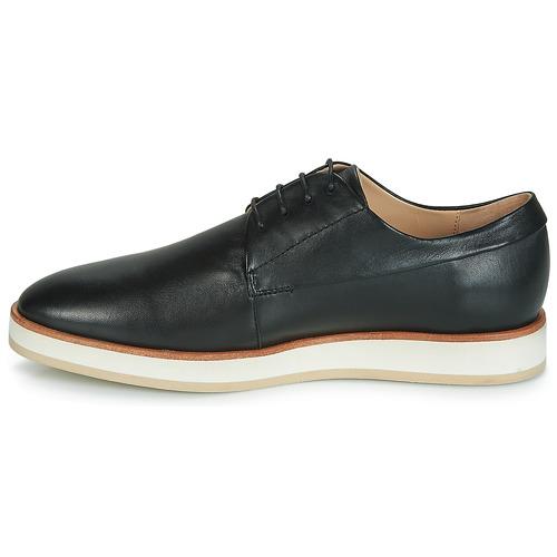 Jb Martin Zelmac Black - Ilmainen Toimitus- Kengät Derby-kengät Naiset 85