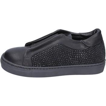 kengät Tytöt Tennarit Holalà BT374 Musta