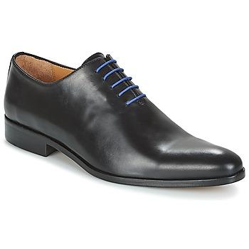 kengät Miehet Herrainkengät Brett & Sons AGUSTIN Black