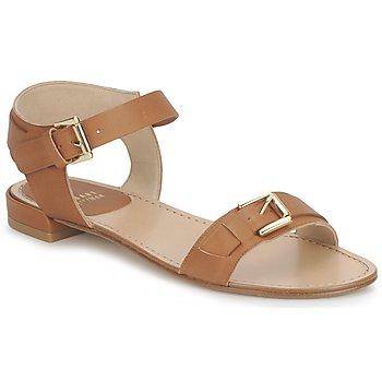 kengät Naiset Sandaalit ja avokkaat Stuart Weitzman BEBOP Brown
