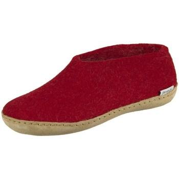 kengät Lapset Tossut Glerups AA0800 Punainen