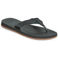 kengät Miehet Varvassandaalit Havaianas URBAN SPECIAL Musta