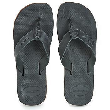 kengät Miehet Varvassandaalit Havaianas URBAN SPECIAL Black