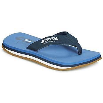kengät Miehet Varvassandaalit Cool shoe ORIGINAL Blue