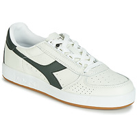 kengät Matalavartiset tennarit Diadora B ELITE I White / Green / Fonce
