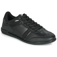 kengät Miehet Matalavartiset tennarit Redskins ILLIC Musta