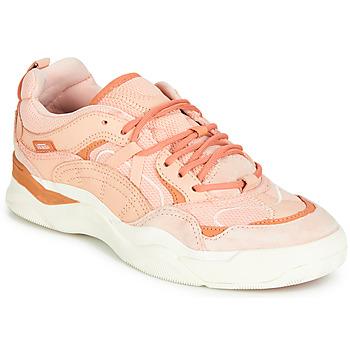 kengät Naiset Matalavartiset tennarit Vans VARIX WC Pink