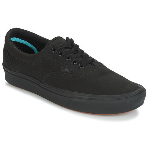 kengät Matalavartiset tennarit Vans COMFYCUSH ERA Black