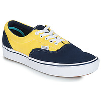 kengät Miehet Matalavartiset tennarit Vans COMFYCUSH ERA Blue / Yellow