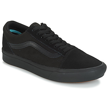 kengät Matalavartiset tennarit Vans COMFYCUSH OLD SKOOL Black