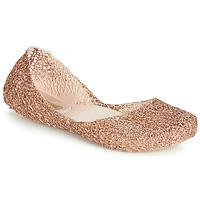 kengät Naiset Balleriinat Melissa CAMPANA PAPEL VII Kulta