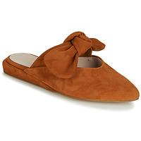 kengät Naiset Sandaalit Fericelli JILONIE Camel