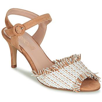 kengät Naiset Sandaalit ja avokkaat Fericelli JAJILOU Beige