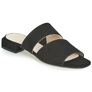 kengät Naiset Sandaalit Fericelli JANETTE Black